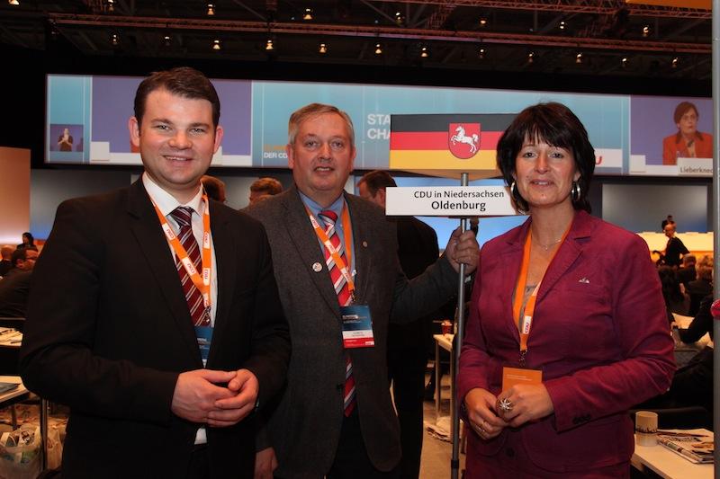 Bundesparteitag 2013