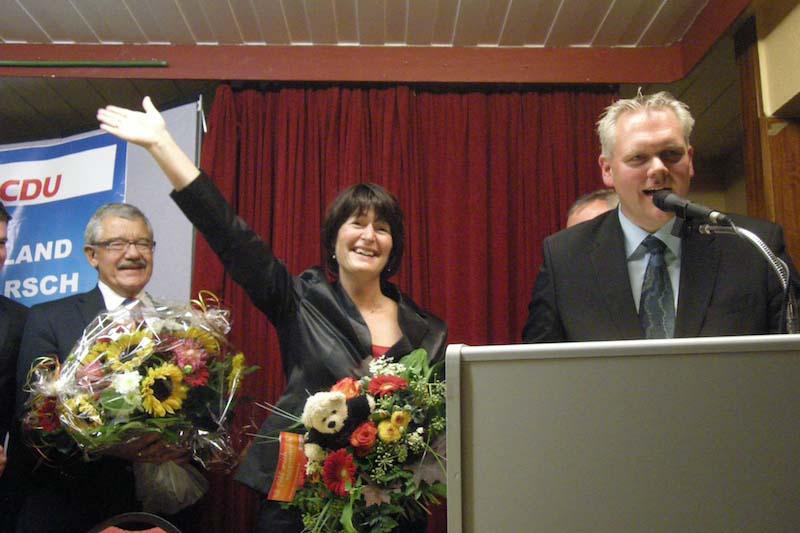 Urwahl 2012